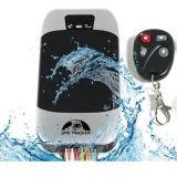 В режиме реального времени в Интернете автомобиль слежение GPS Car Tracker 303G с выключенным двигателем