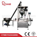 La fábrica de líquido automática Máquina de Llenado para latas/botella