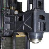 Werkzeugmaschinen Mv1270 CNC-vertikale Fräsmaschine-Mitte