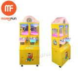 De mini Machine van het Spel van de Verkoop van de Kraan van de Klauw van het Stuk speelgoed