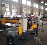 En deux étapes de la machine de granulation par voie de l'extrudeuse