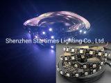装飾LED軽いLEDの照明と結婚する適用範囲が広い滑走路端燈のクリスマスの装飾5年の保証のアドレス指定可能なデジタルRGBW Sk6811 LEDピクセル