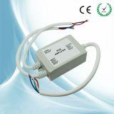amplificatore impermeabile chiaro di 12V/24V LED rf RGB