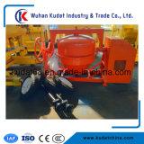 Mini mélangeur concret diesel Tdcm175
