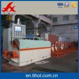 Machine de coupe et de coupe haute résistance Tgt-20A pour acier spécial
