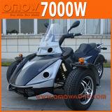 전력 7kw ATV 쿼드 자전거 세발자전거