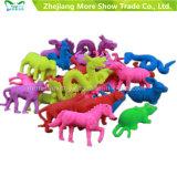Les animaux magiques en gros augmentent les jouets croissants de l'eau de jouets de type chinois croissant de zodiaque