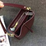 جديدة بسيطة أسلوب نساء حقيبة يد ليّنة [جنوين لثر] [شوولدر بغ] لأنّ سيّدة [إمغ4960]