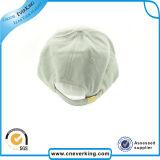 Gorra de béisbol del Snapback encargo de algodón bordado