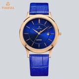 Mvmt 주문 로고 형식 우연한 손목 시계 남자 72200를 위한 간단한 형식 손목 시계