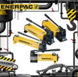 Pompes à main de pression ultra-haute initiale d'Enerpac P 11-Series (11-100 P-2282)