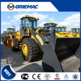 Cargador de ruedas de 12 toneladas con 6.5m3 Lw1200k