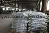 Stailess 최고 질 및 높은 명망을%s 가진 중국 공장에서 Peugeot 408를 위한 강철 배출 머플러