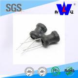 Inducteur radial de pouvoir de bobine de volet d'air/inducteur bobiné avec RoHS