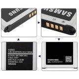 Batterie de rechange de Riginal pour la note 4 Sm-N910f Eb-Bn910bbe NFC 3220mAh de galaxie de Samsung
