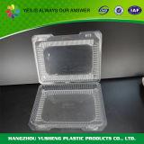 凍結する包装の食糧容器、クラムシェルの包装ボックス