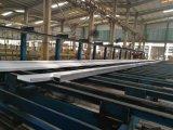 Aangepast 6000 Reeksen de Legering Geanodiseerde Uitdrijving van het Aluminium/van het Aluminium
