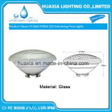 De heldere Witte Onderwater Lichte Lamp van het Zwembad PAR56