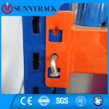 Armazém de serviço médio Storage Selective Longspan Shelving System