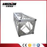 Ферменная конструкция болта/винта алюминиевого сплава Shizhan 400*4000mm квадратная с треугольником усиливает плиту