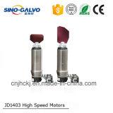 Mayorista de importación máquina eléctrica de alta velocidad Mini económico Galvanómetro escáner Jd1403