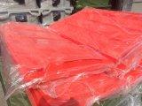 4 contenitore di rifiuti esterno di plastica di Wheeleers 1100lt
