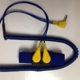 Cinghia di manopola collegata ESD per sicurezza sul lavoro