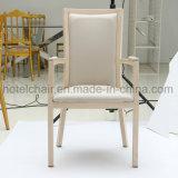 中国の製造者のMajlisのフランスのバロック式の肘掛け椅子の椅子