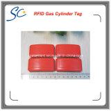 De UHFABS RFID Vreemde H3 Markering van de Bak van het Afval