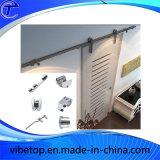 Ванная комната сползая систему следа оборудования двери амбара