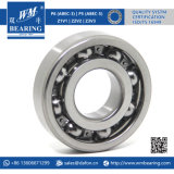 ISO/Ts16949 증명서 공장 좋은 품질 깊은 강저 볼베어링 (6305-2RS)