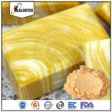 Les pigments et de colorants pour la fabrication de savon