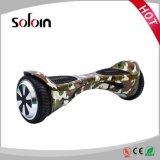 """""""trotinette"""" elétrico do balanço do auto de 2 rodas com Bluetooth (SZE8H-1)"""