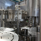 Strumentazione di riempimento della bevanda gassosa automatica 3 in-1