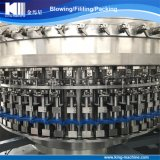 충분히 세륨 ISO 증명서 자동적인 병에 넣어진 탄산 음료 충전물 기계