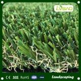 販売のための人工的な草の泥炭の景色