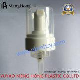 42/410 pompe de mousse en plastique de pp pour la lotion