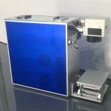[أبتيكل فيبر] ليزر تأشير آلة لأنّ معدن