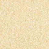 600*600 Pulatiの黄色い磨かれた磁器の床の壁のタイルFp6003