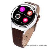 2016 S3 Horloge van de Vrouwen van de Mannen Smartphone van het Polshorloge van het Horloge Mtk2502 van Bluetooth het Slimme Androïde