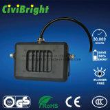 Projector magro do diodo emissor de luz 50W com Ce RoHS