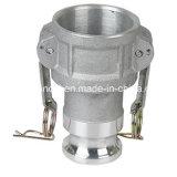 Aluminiumnockensperre, die Da2030 Da5040 verringert