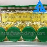 근육 이익을%s 주문을 받아서 만들어진 완성되는 혼합된 기름 액체 Anomass 400