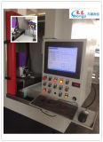 숫자적인 시스템으로 갖춰지는 높은 정밀도 절단 도구를 위한 5개의 축선 CNC 공구 & 절단기 비분쇄기