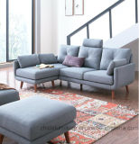 Diseño elegante esquina Mueble de casa S6065