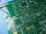 Mehrschichtige Leiterplatte der Schaltkarte-Tigh Technologie-Fr4 BGA im GPS-Logger