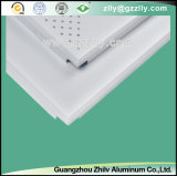 Imitación perforada vendedora caliente del modelo del techo de la capa del rodillo