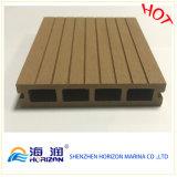 Anti-Slip Decking Co-Extrusion WPC от Китая/деревянной пластичной смеси