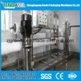 Sistema di trattamento di acqua del RO/membrana di /Dow della macchina trattamento delle acque