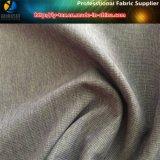 ポリエステルツートーン衣服(R0110)のための伸張によって編まれる織布